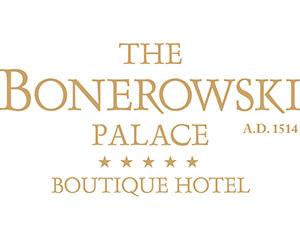 logo BONEROWSKA_PALACE